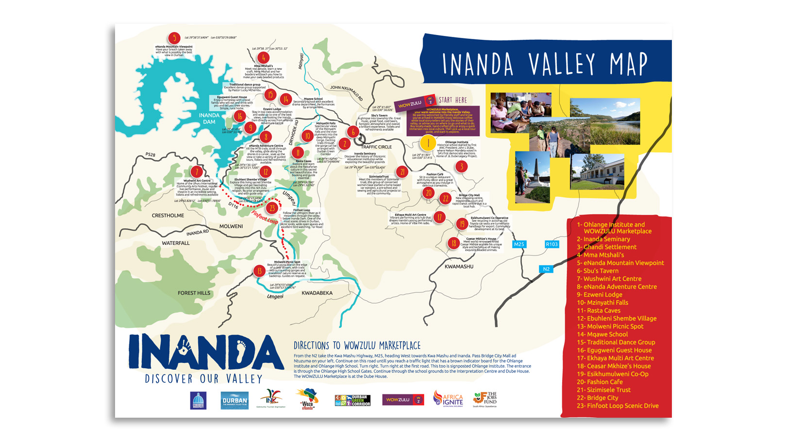 Inanda Valley Awareness Campaign-image-2